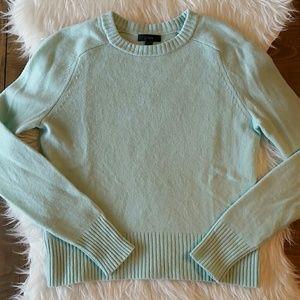 J. Crew Holly Wool Sweater Medium